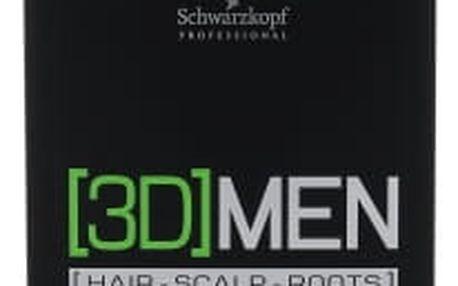 Schwarzkopf Professional Aktivační šampon pro muže 3D (Root Activator Shampoo) 250 ml