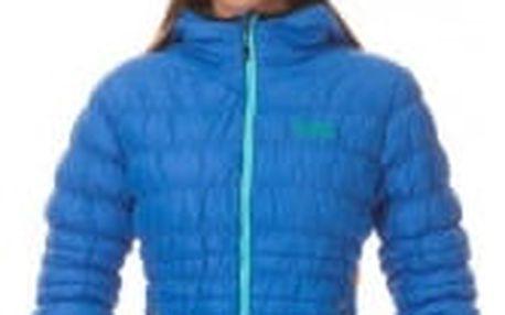 Dámská zimní bunda Nordblanc modrá