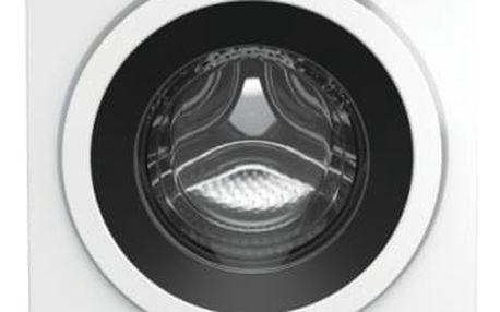 Automatická pračka Beko WTV 6632 B0 bílá