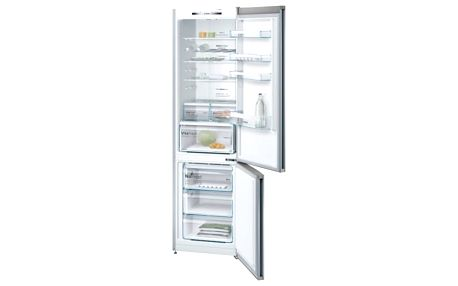 Kombinace chladničky s mrazničkou Bosch KGN39VL35 Inoxlook