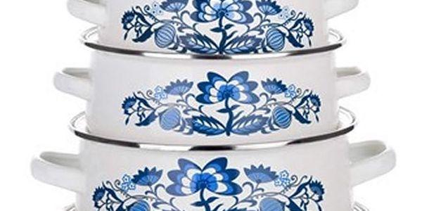 Banquet ONION 10dílná sada nádobí