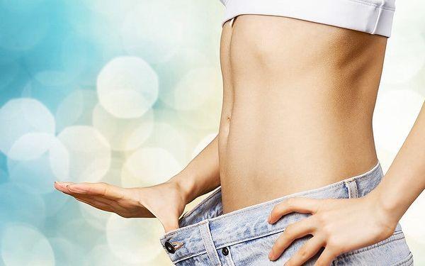 3 různé hubnoucí balíčky pro redukci tuku