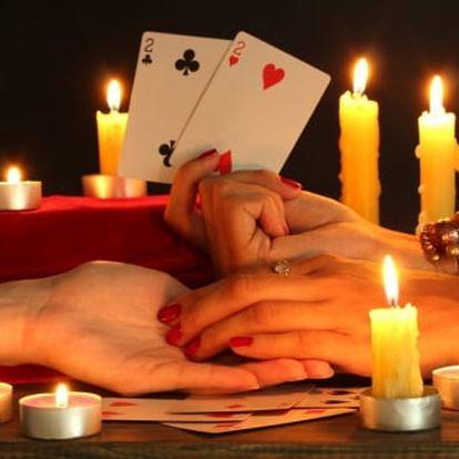 Výklad karet a snů - osobně, telefonicky či e-mailem