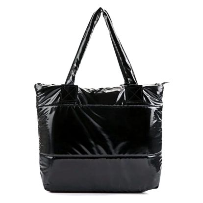 Originální dámská kabelka - černá