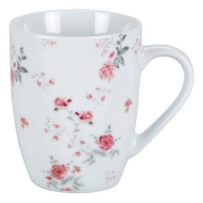 Hrnek na kávu roseanne, 10,5 cm