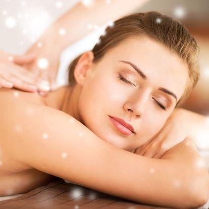 Masáže dle výběru v délce 40 minut. Růžová, třezalková nebo vanilková částečná masáž zad a šíje.
