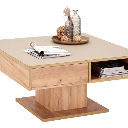 Konferenční stolek contur, 90/47/90 cm