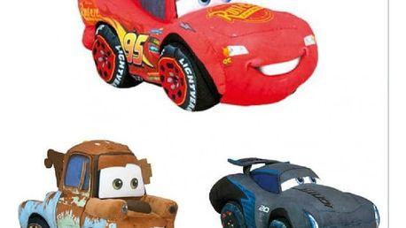 Plyšáci Auta 3 - 25 cm