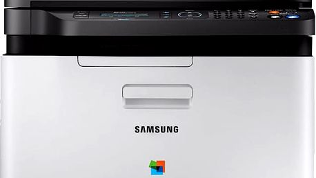 Samsung SL-C480FW - SL-C480FW/SEE