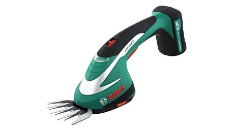 Nůžky na trávu Bosch AGS 10,8 LI