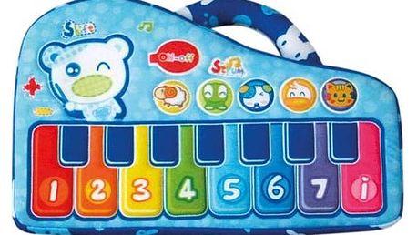 Moje první piano Bino