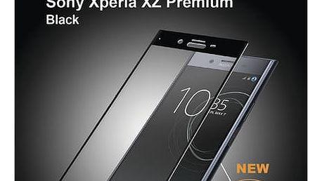 Panzerglass ochranné tvrzené sklo Premium průsvitná pro Sony Xperia XZ - 7603
