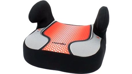 NANIA Autosedačka Topo Comfort Pop (15-36 kg) – Red