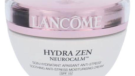Lancome Hydra Zen SPF15 50 ml denní pleťový krém pro ženy