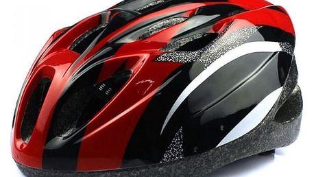 Cyklistická helma pro dospělé
