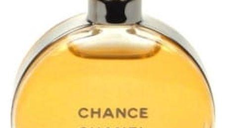 Chanel Chance 7,5 ml parfém Bez rozprašovače pro ženy