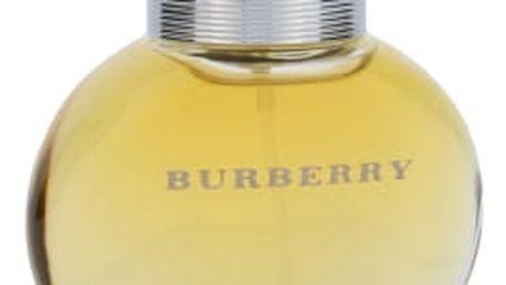 Burberry For Women 50 ml parfémovaná voda pro ženy