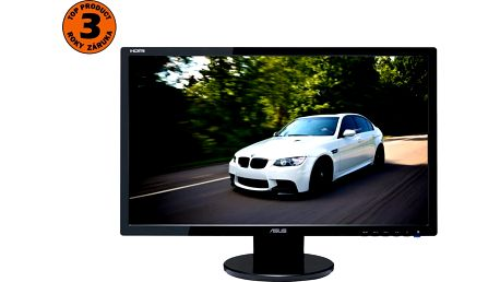 "ASUS VE247H - LED monitor 24"" - 90LMC2101Q01041C-"