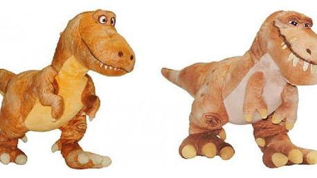 Plyšáci Hodný dinosaurus 25 cm