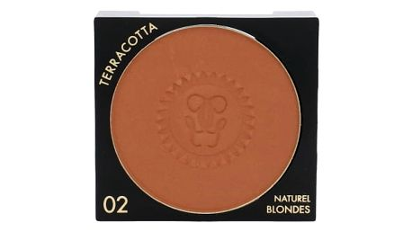 Guerlain Terracotta 6 g pudr tester pro ženy 02 Natural-Blondes
