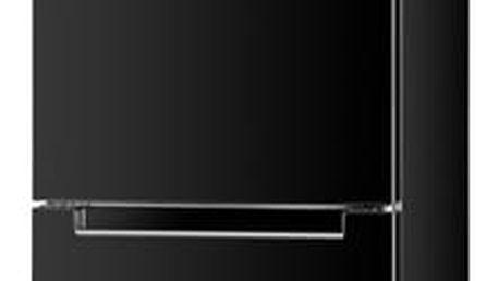 Kombinace chladničky s mrazničkou ETA 237490020 černá + DOPRAVA ZDARMA