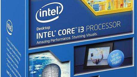 Intel Core i3-4160 - BX80646I34160