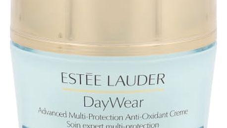 Estée Lauder DayWear Advanced Multi Protection Cream SPF15 50 ml denní pleťový krém proti vráskám pro ženy