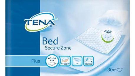 Inkontinenční podložka TENA 40 x 60 cm / 30 ks 772430