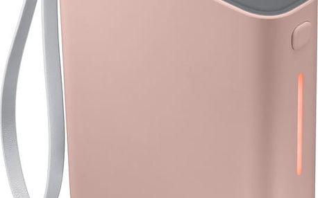 Samsung EB-PA710BR Kettle 10200mAh, růžová - EB-PA710BREGWW