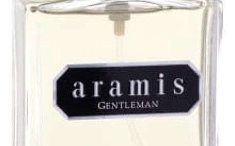 Aramis Gentleman 110 ml toaletní voda tester pro muže