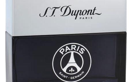 S.T. Dupont Paris Saint-Germain Eau Des Princes Intense 50 ml toaletní voda pro muže