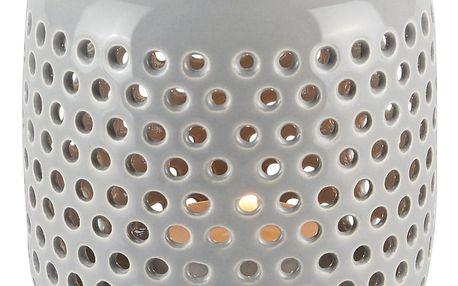Svíčka ve skle amelie, 9,5 cm