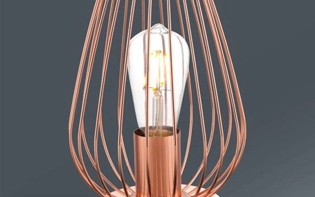 Lampa stolní dioder, 23 cm