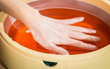 Kompletní péče o vaše ruce i záda