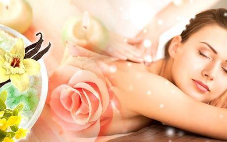 Růžová, třezalková nebo vanilkovámasáž zad a šíje vás dokonale uvolní a příjemně naladí. Užijte si 40 minut hýčkáníveStudiu zdravív centru Plzně.