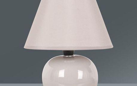 Lampa stolní irma, 25 cm