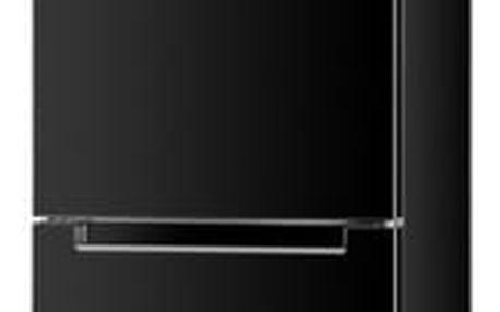 Kombinace chladničky s mrazničkou ETA 237490020 černá
