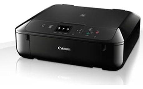Tiskárna multifunkční Canon MG5750 (0557C006) černá