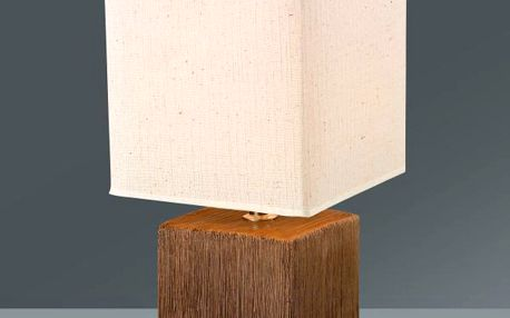 Lampa stolní wanda, 15,5/28 cm