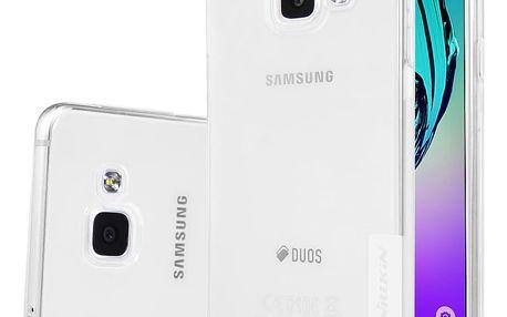 Nillkin Nature TPU Pouzdro Transparent pro Samsung A310 Galaxy A3 2016 - 29409