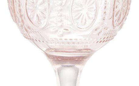 Sklenička na červené víno st Remy - weinglas, 15 cm