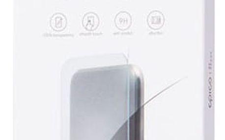 EPICO tvrzené sklo pro Samsung Galaxy S7 Edge EPICO GLASS - 13412151000002 + EPICO Nabíjecí/Datový Micro USB kabel EPICO SENSE CABLE