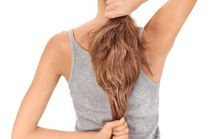 Regenerace brazilským keratinem pro všechny délky vlasů