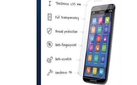 FIXED ochranné tvrzené sklo pro Nokia 6, 0.33 mm - FIXG-202-033