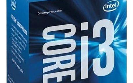 Intel Core i3-6300 - BX80662I36300