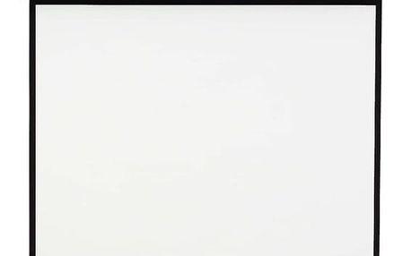 NOBO Nástěnné projekční plátno, 240x181cm (4:3) - 1902394