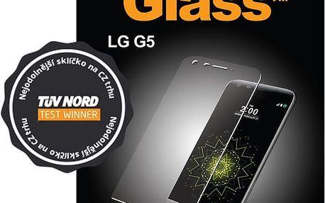 PanzerGlass ochranné sklo na displej pro LG G5 - 1084