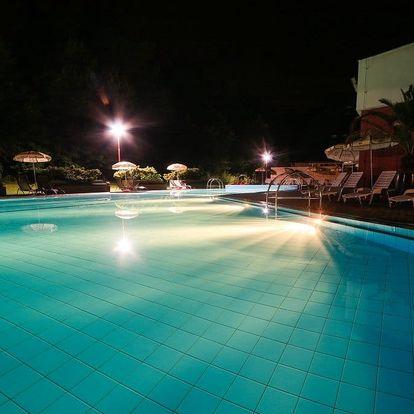 Oáza klidu pro DVA v hotelu Belaria Resort v Hradci nad Moravicí uprostřed romantické krajiny