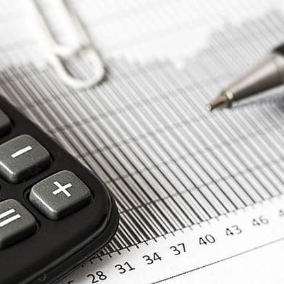 Účetnictví pro úplné začátečníky - dálkový kurz