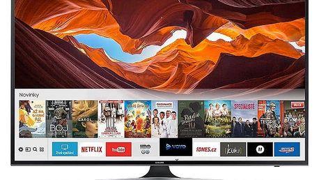 LED televize Samsung UE43MU6172